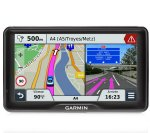 2797LMT Garmin NUVI GPS + High-speed multi-charger (010-10723-17