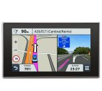 3597 GPS nüvi LMT Europe + High-speed multi-charger (010-10723-1